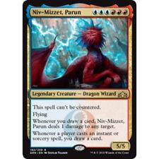 1x Niv-Mizzet, Parun Near Mint Magic modern legacy dragon Guilds of Ravnica GRN