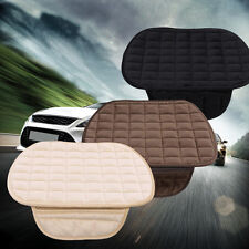 Car Seat Cushion Cover Lattice Breathable Therapy Sponge Pad & For Office Chair.