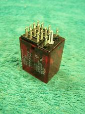 Honeywell PIRR Troll A Temp zone panel control plug in relay