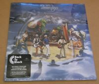 BEACH BOYS Keepin' The Summer Alive European 180 gram vinyl LP + MP3 SEALED