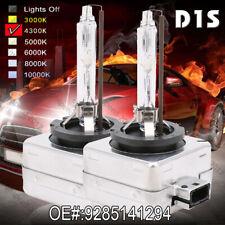 D1S 85415 HID Standard 35W 85V 4300K Xenon Brenner Scheinwerfer Lampe E-1