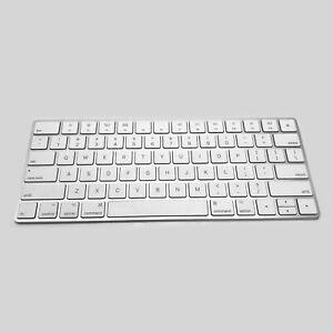 Apple Magic Keyboard 2 Wireless  A1644 MLA22LL/A