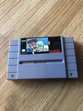 Mario Paint Super Nintendo Snes Cart Tested Works BT1