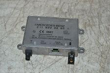 MERCEDES VIANO Module Bluetooth W639 Vito Bluetooth Module 2005 A2118200885 W219