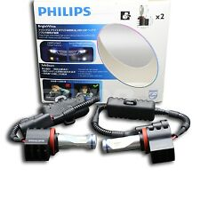 LUMILEDS Philips X-treme Ultinon LED Light 6000K H8/H11/H16 Fog  Super Power