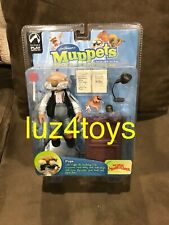 2003 Palisades The Muppets Series 9 Pops Action Figure MOC