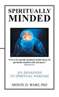 Ware Monte D-Spiritually Minded HBOOK NEUF