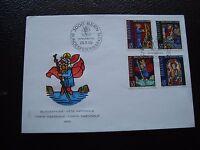 SUISSE - enveloppe 1er jour 29/5/1969 (B7) switzerland