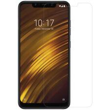 Full Coverage 9H Hard Tempered Glass Screen Protector Xiaomi Pocophone/Poco F1