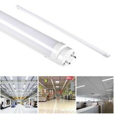 18W T8 4FT LED Light Fluorescent Tube  Cool White Replacement Lamp Bulb Milky