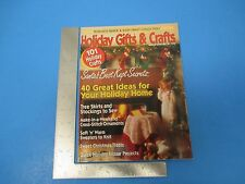 Vintage Dec.21 1993 HOLIDAY GIFTS&CRAFTS Magazine 40 Great Holiday Ideas M532