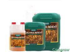CANNA - Calmag Agent 1L, 5L & 10L Calcium Magnesium Supplement Hydroponics