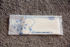 CHINA AIRLINES TOWLETTE