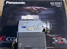 Panasonic NV-EX21-Digital Video Camera