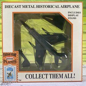 Diecast 1/100 Super Etendard Postage Stamp Plane No. 5370