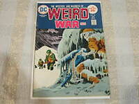 WEIRD WARS #33 COMIC jodloman art