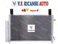 Condensatore Chevrolet Matiz 800 / 1.0 Benzina 05 ->
