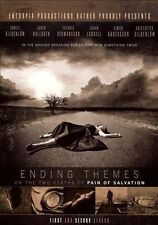 USED (GD) Ending Themes: On the Two Deaths of Pain of Salvation (Two DVD + Two C