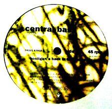 "12"" - Central Bass - Motherland (TECHNO) GERMANY EDIT. 1997, MINT LISTEN, NUEVO"
