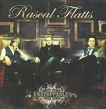 NEW Unstoppable (Audio CD)