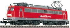 Fleischmann N 732501 Br 140 Db Railion Nuevo Emb. Orig.