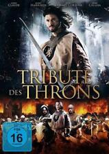 Tribute des Throns  DVD Neu OVP
