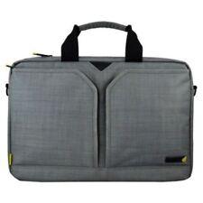 87639b0fac Housses et sacoches sac bandoulière gris pour ordinateur portable ...
