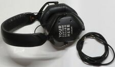 V-MODA Crossfade M-100 Over-Ear Headphone - Matte Black
