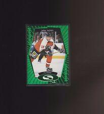1998 Upper Deck UD Choice Starquest Green #SQ15 John LeClair Philadelphia Flyers