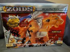 Zoids Hasbro Action Figure model #106 Gravity Saix