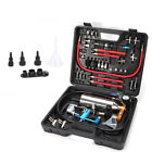 Automatic Non-Dismantle Injector Cleaner & Tester Fuel System for Petrol Car US