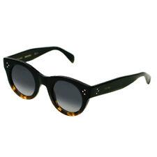 fcc028e7f93b Celine Black   Tortoiseshell Ladies Sunglasses CL41425 S FU5