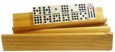 Domino stands. Economy set of 4