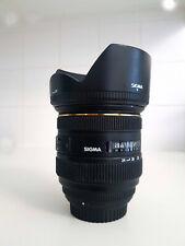 Sigma 24-70mm f/2.8 EX DG HSM, Canon EF Fit.