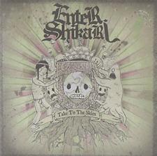 Enter Shikari - Take to the Skies [New & Sealed] CD