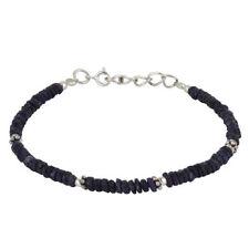 Blue Beaded Fine Bracelets
