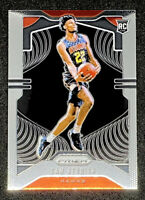 Cam Reddish 2019-20 Panini Prizm Base Rookie RC Atlanta Hawks #256 C4