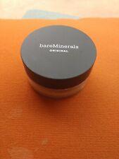 BareMinerals MEDIUM BEIGE original foundation N20 12  Bare Minerals NEW