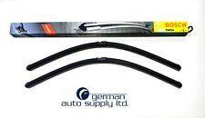 Mercedes-Benz Wiper Blade Set - BOSCH - 3397118946, A946S