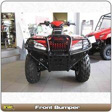 Honda Rincon 680 650 2003 2018 Quad Front ATV Bumper Brush Guard Hunter  Bison