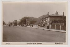 London postcard - Southend Viillage, Catford - (A423)