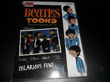 Beatles Toons