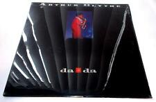 Arthur Blythe Da Da 1986 Columbia 40237 Jazz 33rpm Vinyl LP New Factory Sealed