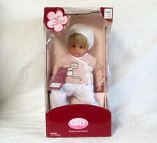 "22"" Gotz Collectible Doll Design by Hildegard Gunzel in box Limited Editon"