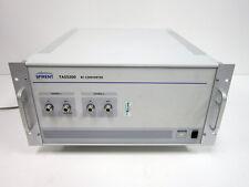 SPIRENT TAS5200 AIRACCESS C2K-ATS CDMA RF CONVERTER TWO CHANNEL DUAL BAND