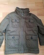Boys Esprit Warm Coat, size 4-5 years - VGC