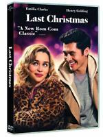 Last Christmas (2020) DVD PRENOTAZIONE