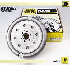 LUK Doble Masa Rígida Volante Audi A3 SEAT SKODA OCTAVIA VW 1.9TDI 105 90 HP 415025010