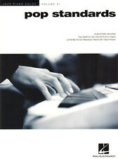 Jazz Piano Solos Volume 41: Pop Standards Jazz Songbook Noten für Klavier solo