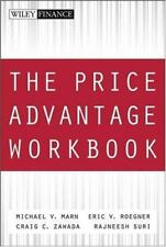 The Price Advantage Workbook: Step-by-Step Exercises and Tests to Help You